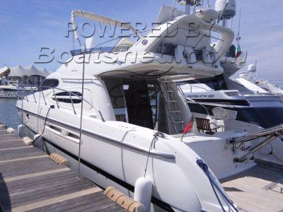 Cranchi Atlantique 48 Motor Cruiser