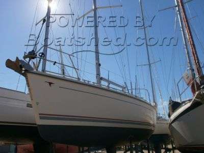 Etap 37 S Imbuya Sloop Rigged Sailing Cruiser