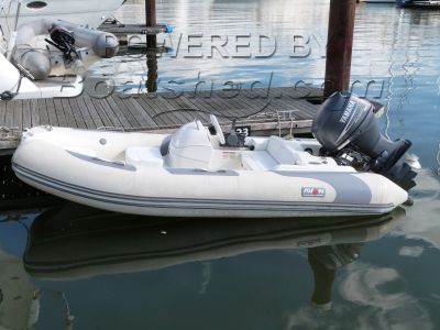 Avon Seasport 360 Deluxe