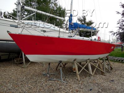 E Boat 22  - Offshore One Design Mini Tonner