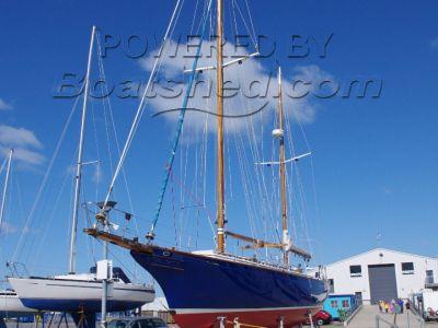 John Alden 42ft Bermudan Ketch