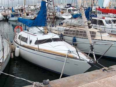 Mistral Sirocco 31