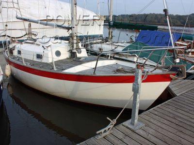Frances 26 Classic Sailing Yacht