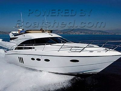 Princess 50  Flybridge