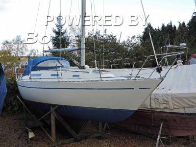 Sadler 32 Blue Water/Coastal Cruiser