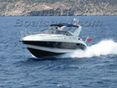 Fairline Targa Sports Cruiser