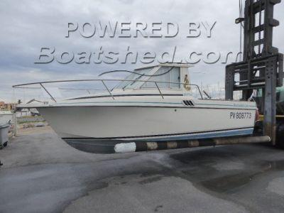 Beneteau Antares 6.80 Fast Fisher inboard Diesel