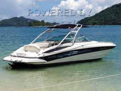 Crownline 252 EX Bow Rider