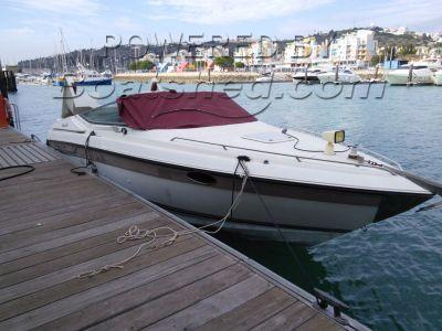 Regal Ventura 8.3 Motor Cruiser