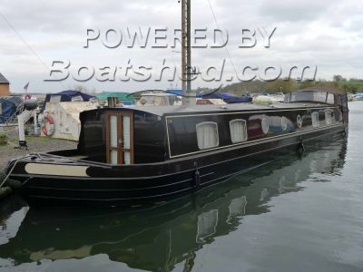 Wide Beam 65 Metrofloat Henley 2 bedroom