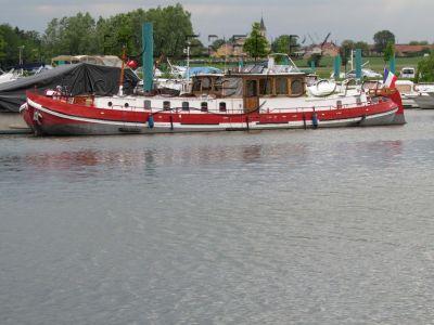 Dutch Tjalk 21meter