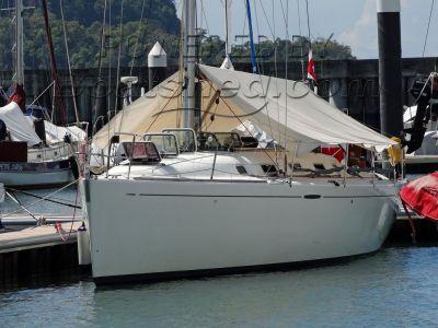 Beneteau First 44.7 Deep Keel