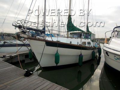 Colvic 31 Motor Sailor