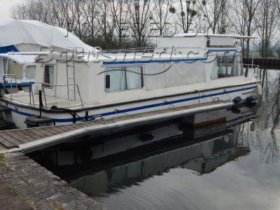 RECLA ESPADE 1150 Ex hire boat  Canal & river cruiser