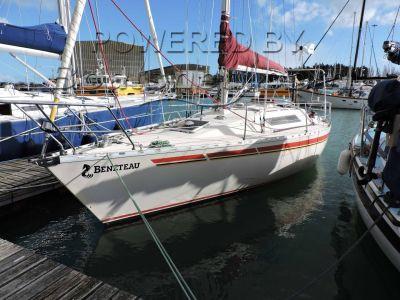Beneteau First 32 Coastal Cruiser