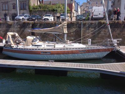 """Helmsman  35 """"Yacht Share Scheme"""""""