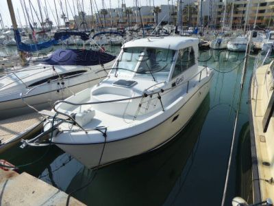 Beneteau Antares 760 Fast Fisher