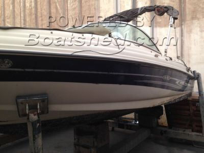 Sea Ray 180 Bow Rider Sport