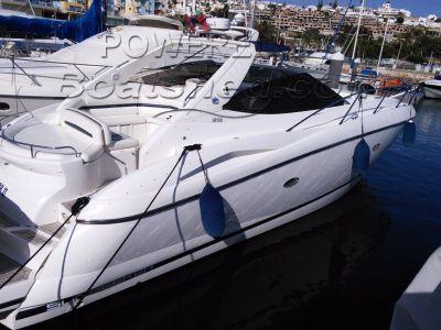 Sunseeker Portofino 46 Motor Cruiser