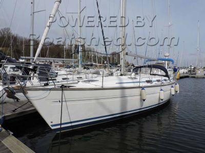 Bavaria 42 Blue Water Cruiser