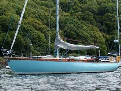 Classic Ocean Racer