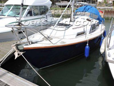Sabre 27 MKII Coastal Cruiser