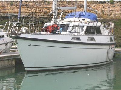 Colvic Victor 40 Motor Sailer