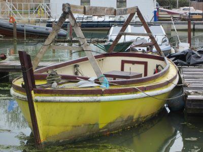 Replica Maltese Luzzu 26