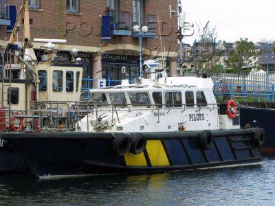 Pilot Boat 14M