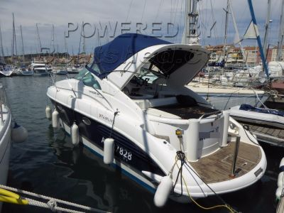 Fairline Targa 30 Twin diesels