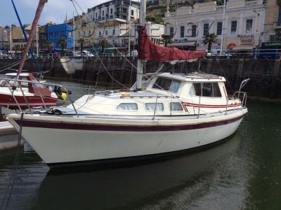 Westerly Konsort Duo 29