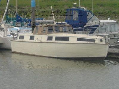 Broads Cruiser Merlin Class
