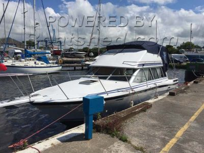 Bayliner 2950 Flybridge