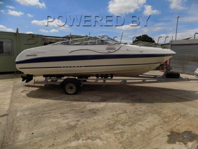 Campion 615 Allante Priced to Sell