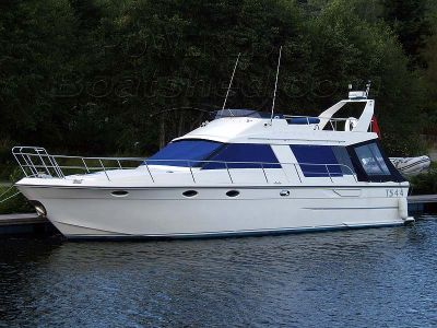 Birchwood TS44 Motor Yacht