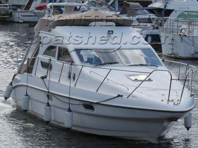 Sealine F33