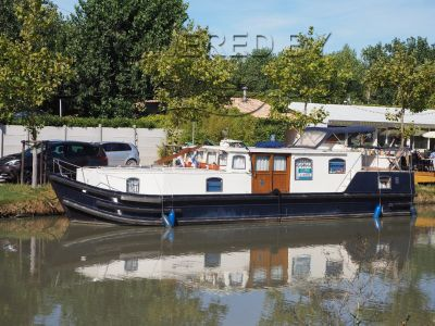 Steel Cruiser EURO CLASSIC 139