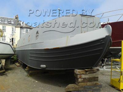 Cutt Water Boats 60 Eurostern