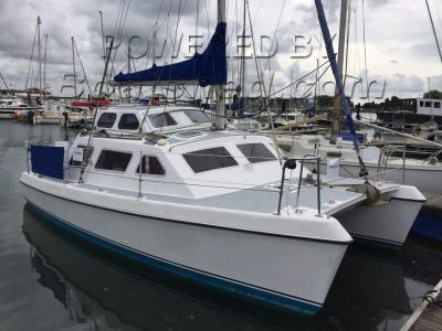 Solaris Sunbeam 24