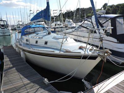 Westerly Konsort 29 Coastal Cruiser