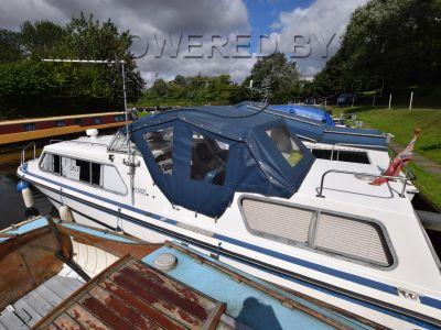 Norman 27 River Cruiser