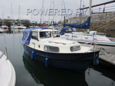 Hardy 20 Inboard Diesel