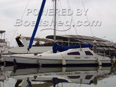 Seawind 24 Catamaran