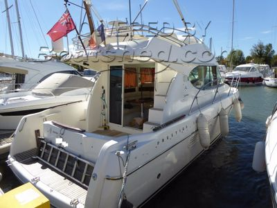 Jeanneau Prestige 32 Flybridge One owner