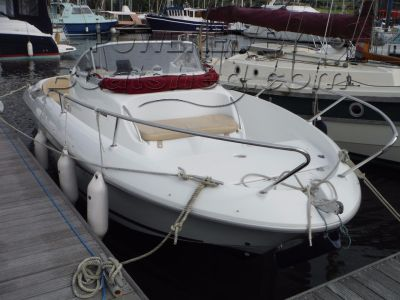 Beneteau Flyer 650 Walkaround