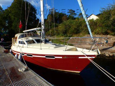 Southerly 115 Mk1