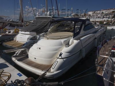 Sunseeker Predator 58 Open