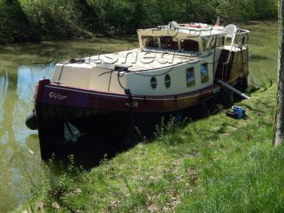 Inland Waterways Cruiser shared Ownership