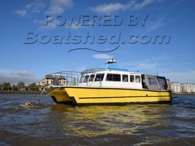 Powercat 12m Commercial