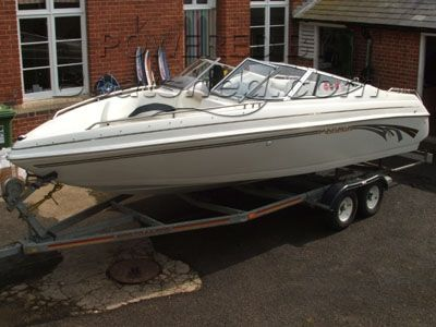 Marada 184 SKE Sports Boat